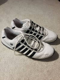 Men's K-swiss sneakers size 8.5 in very good cond. Georgetown, L7G 4S4