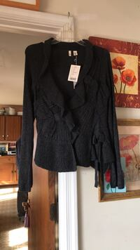 Anthropologie Woolen jacket