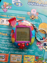 Bandai Tamagotchi Connection V5  Mount Airy, 21771