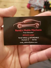 MECHANIC Houston