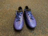Hypervenom Phantom III Elite size 10.5 Apple Valley, 55124