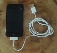 Apple ipodtouch 4. nesil 8gb model:A1367