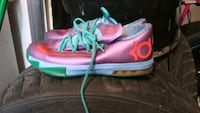 Girls shoes 7y Milwaukee, 53216