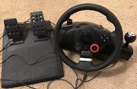 Logitech Driving Force E-X5C19 for PS2 and PS3 Athens, 35611