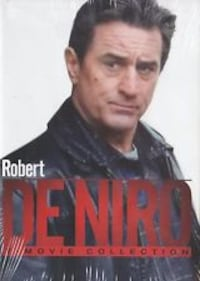 Robert De Niro  Movie Collection  Richmond