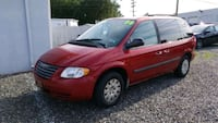 06 Chrysler Town and Country  Lakewood Township