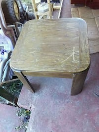 I have two end tables 1373 mi