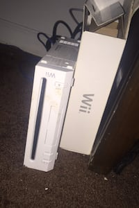 Selling my wii Frederick, 21701
