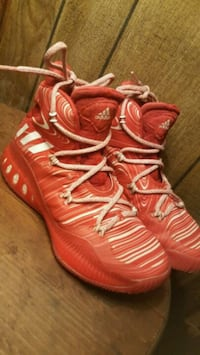 womens adidas shoes size 5.5 Bossier City, 71112