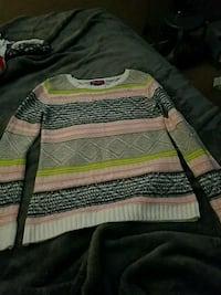 Women's sweater S Independence