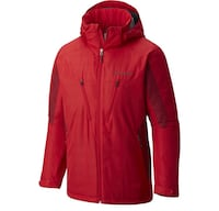 Columbia Men's snow jacket Montréal, H4N 2V4