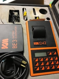 Thermo tester Pickering, L1V