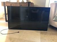 50 inch Toshiba flat screen tv. Great condition and works perfectly. Get rid of due to getting a larger tv. Cape Coral, 33914