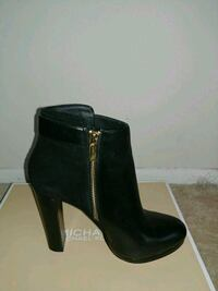 Michael Kors booties. Size 6 Culver City, 90230