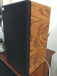 RSL (Roger Sound Lab) The Magnificent Speaker Chatsworth, 91311