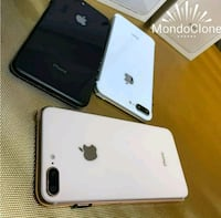 iPhone 8 Plus 256GB 6801 km