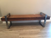 Coffee table/bench Toronto, M4X 1L1