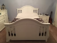 Morigeau Lepine Bedroom Set Mississauga