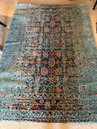 Wayfair Area Rug RESTON