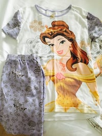 All $10 girls Disney princess pj sets  Toronto, M1B 1G5