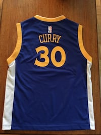Youth L Golden State Curry Jersey Toronto, M1M 1W1