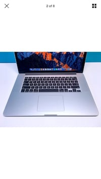 MacBook Pro 2016 Stafford, 22554