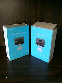 Two day and night security camera new Fremont, 94536