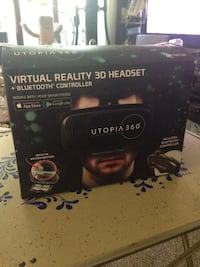 Virtual Reality Headset Kelowna, V1X 5X8