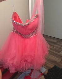 prom dresses Willis, 77318