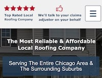 ROOFING, SIDING & GUTTERS Morton Grove