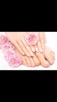 Beauty services Brantford
