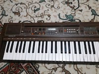 Casio electronic musical insturment