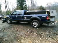 Ford - F-350 - 2011 Clinton, 20735