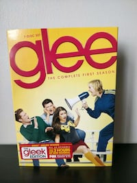 Glee: The Complete First Season Markham, L3R 8W3