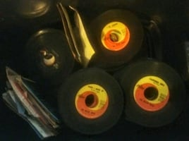 Price Drop. Old 45's