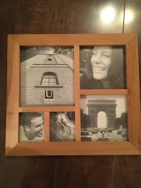 Brand New, Solid Wood Umbra Photo Frame  Toronto, M5C