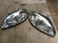99-2000 Honda Civic Headlights Westminster, 21158
