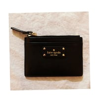 Kate spade card and coin holder new  Toronto, M3N