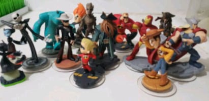 collectables figures