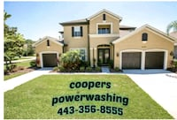 Power washing Perryville
