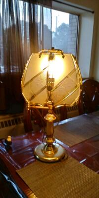 Table Lamp  Toronto, M8W 4M1