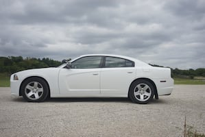 Dodge - Charger - 2012 R/T