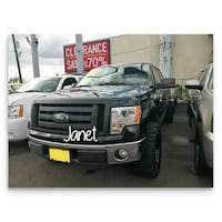 2010 Ford F-150 *NOT CASH* Houston