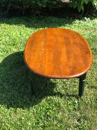 Wooden Coffee Table Camp Hill, 17011