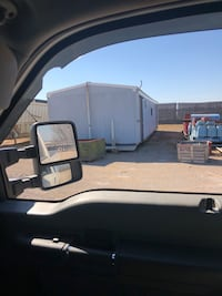 Free bunkhouse Se 89th & i35 okc Oklahoma City, 73149
