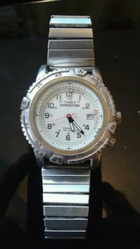 Timex expedition watch Hamilton, L9K