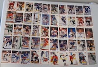 50 Variety Hockey Cards... $2 Firm For All. Calgary, T2V