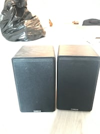 Set of two Micca Passive Speakers District of Columbia