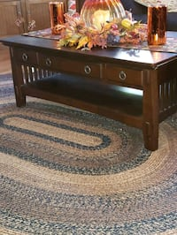48 in. l x 22 w coffee table  Hagerstown, 21740