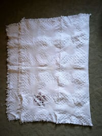 Beautiful throw blanket just for Mom  Aylmer, N5H 2M9